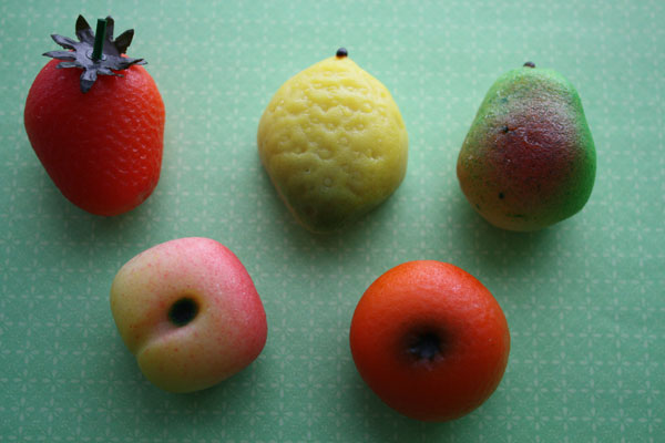 What Rhymes With Marzipan? | Room Candy Blog