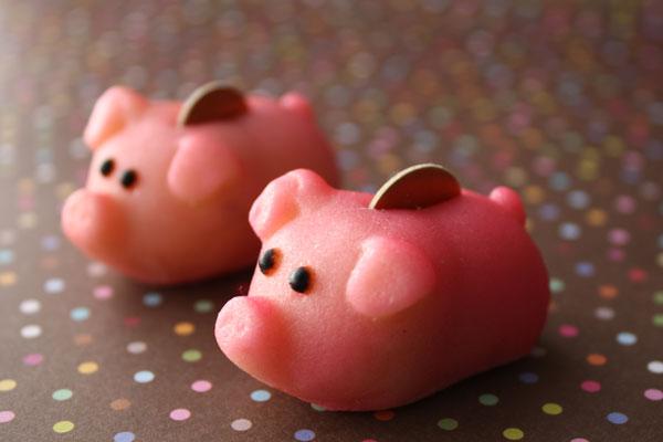 pig | Room Candy Blog