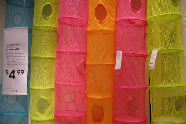 Plush Toy Room Candy Blog & Hanging Toy Storage Net - Listitdallas