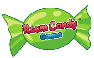 Room Candy Games logo